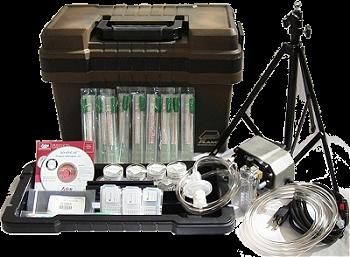 Professional Air Surface Sampling Kit