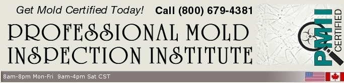 Professional Mold Inspection Institute