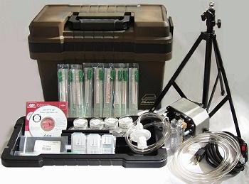 Mold Course Tour Inspection Tools Professional Insute Pmii